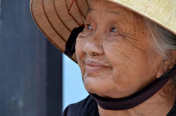 Portraits Là-bas 21 - Vietnam