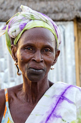 Portraits Là-bas 32 - Sénégal