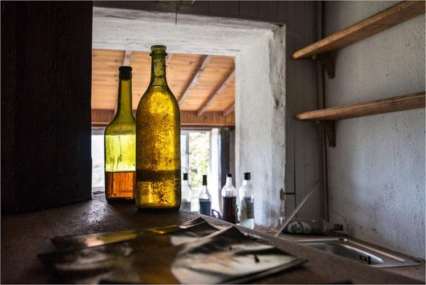 Auberge cévenole 24 - Bar
