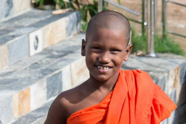 Portraits Là-bas 49 - Sri Lanka