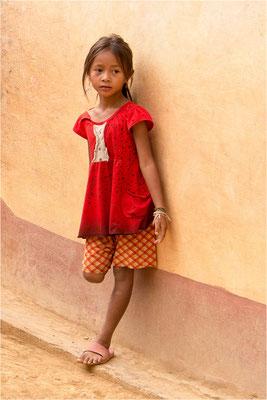 Portraits Là-bas 117 - Laos