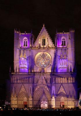 Fête des lumières 2009 - 02