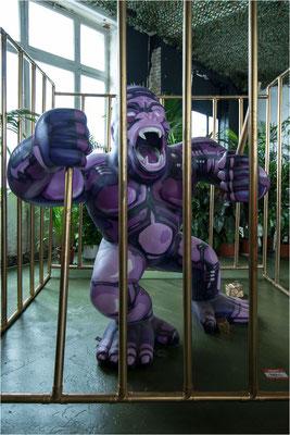 Zoo Art Show II - 19