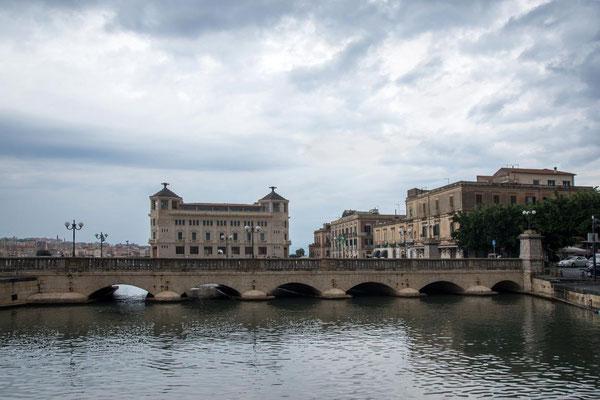 Siracuse 01 - Ponte Nuovo