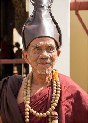 Bagan - Pagode Shwe Zi Gone 10