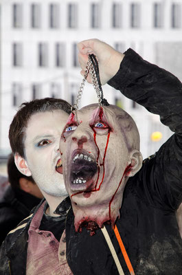 Zombie Walk 20