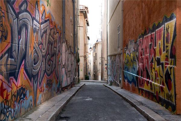 Street art Marseille 30