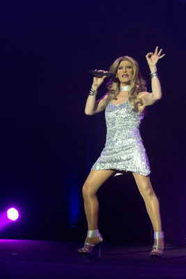 MusicHall'ino 2015 - 16 - Costic - Céline Dion