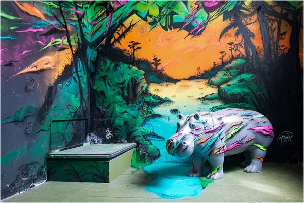 Zoo Art Show II - 29