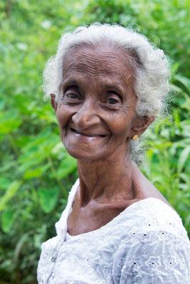 Portraits Là-bas 52 - Sri Lanka
