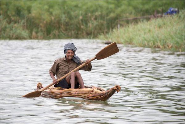 Scènes de vie 112 - Ethiopie