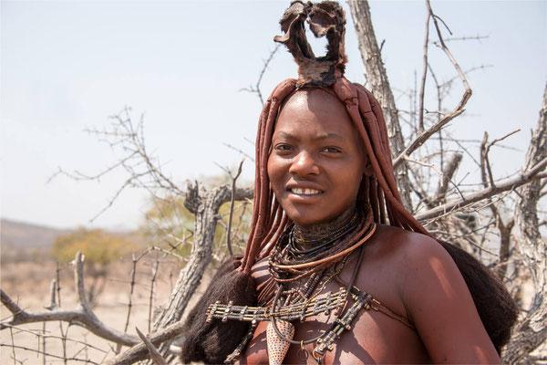 Portraits Là-bas 79 - Namibie