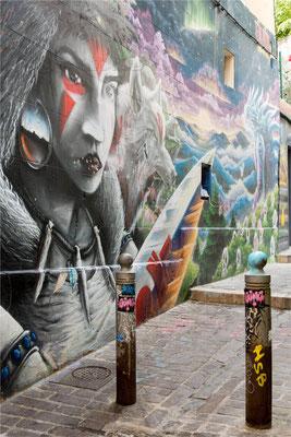 Street art Marseille 22