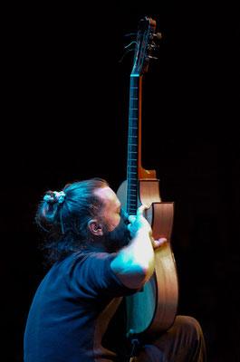 MusicHall'ino 2012 - 09 - Jan Vanek Quartet