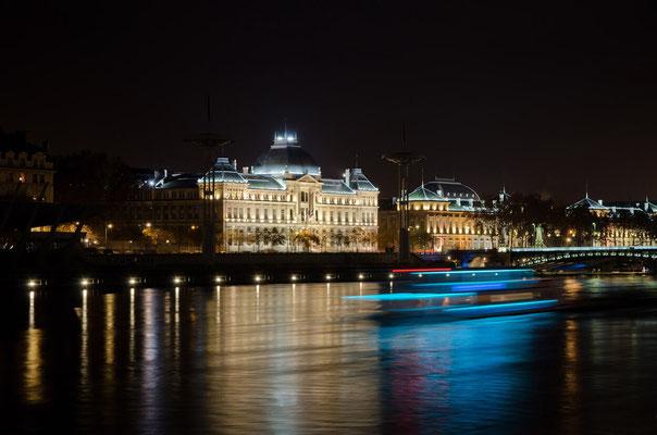 La nuit 36 - Lyon