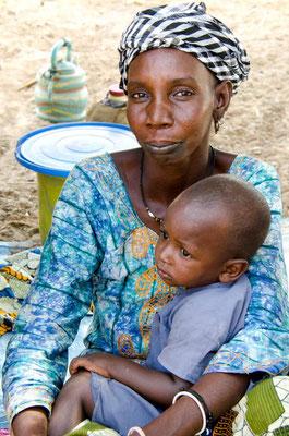 Portraits Là-bas 28 - Sénégal