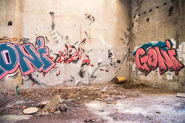 Urbex - Vienne 08