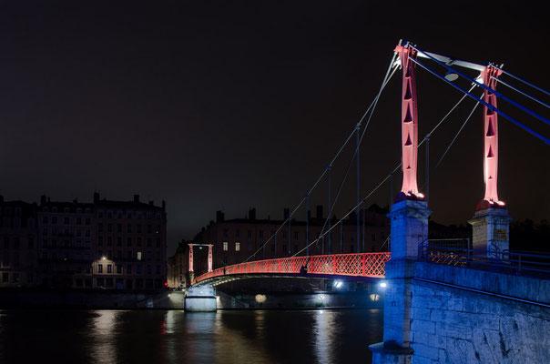 La nuit 34 - Lyon
