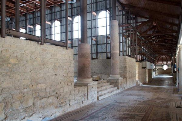 Villa Romana del Casale 08
