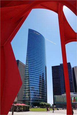 Architecture/Graphisme 76 - Paris  - La Défense