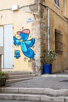 Street art Marseille 27
