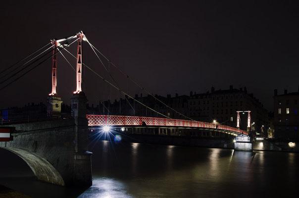 La nuit 33 - Lyon
