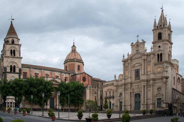 Acireale 03 - Piazza del Duomo