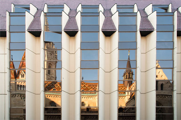 Architecture/Graphisme 52 - Budapest
