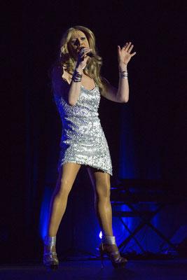 MusicHall'ino 2015 - 15 - Costic - Céline Dion