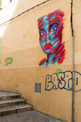 Street art Marseille 33