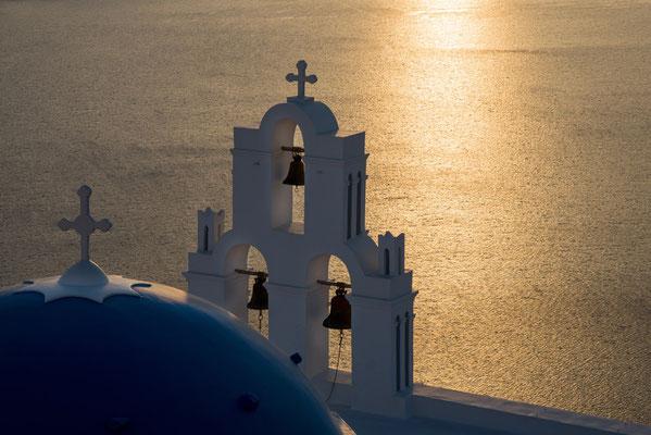 Paysages 24 - Santorin