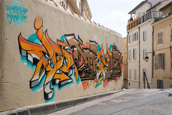 Street art Marseille 04