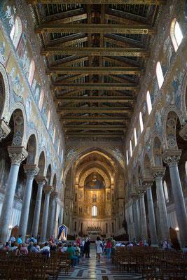 Monreale 10 - Duomo