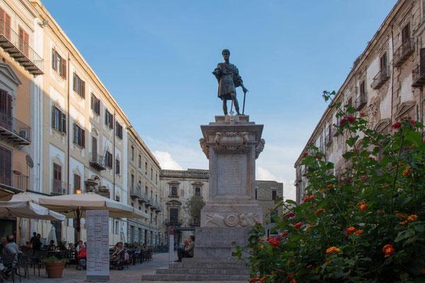 Palerme 14 - Piazza Bologni