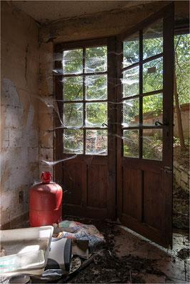 Auberge cévenole 03 - Espace privatif - Chambre
