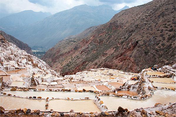 Paysages 88 - Pérou