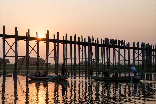 Paysages 69 - Birmanie