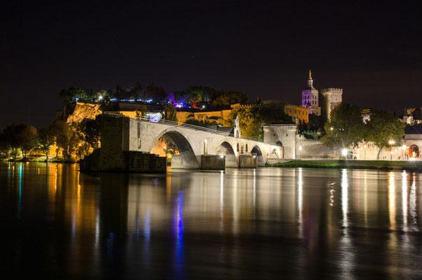 La nuit 30 - Avignon