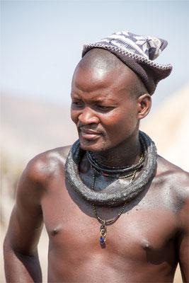 Portraits Là-bas 85 - Namibie