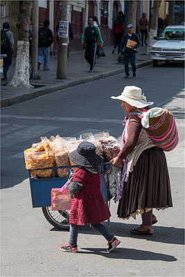La Paz 40