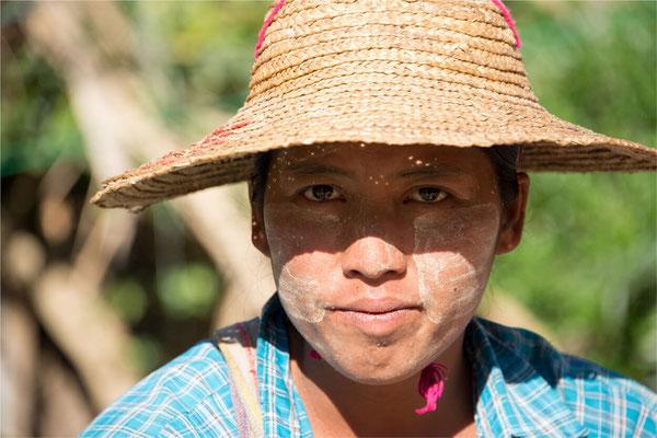 Portraits birmans 30