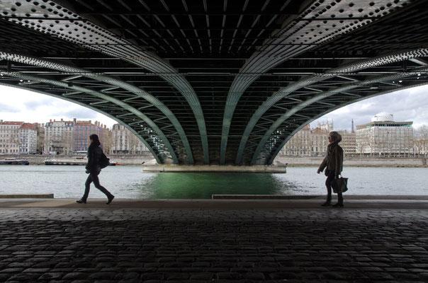 Sous les ponts 10