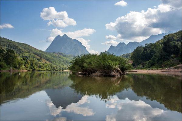 Paysages 117 - Laos
