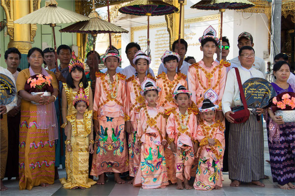 Noviciat 07 - Yangon - Pagode Shwedagon