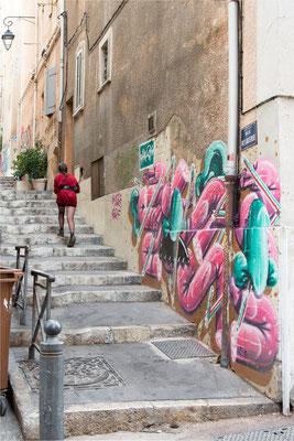 Street art Marseille 36