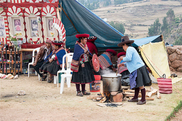 Scènes de vie 78 - Pérou