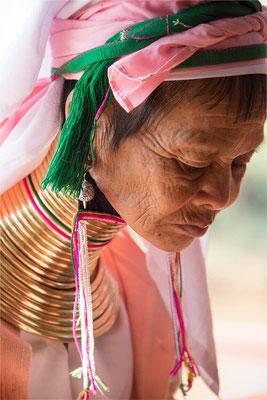 Portraits Là-bas 73 - Birmanie