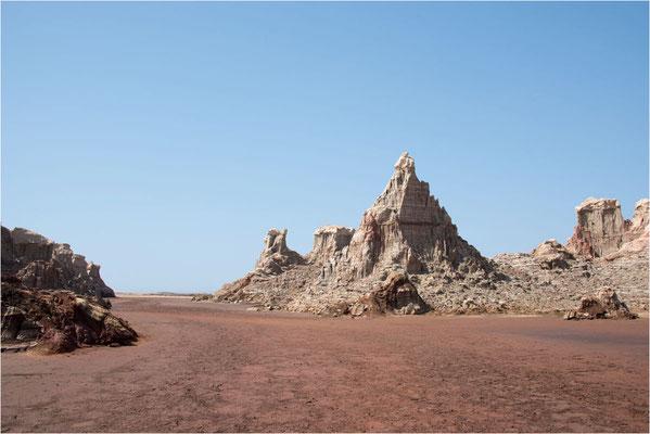 Paysages 114 - Ethiopie