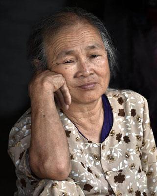 Portraits Là-bas 04 - Vietnam