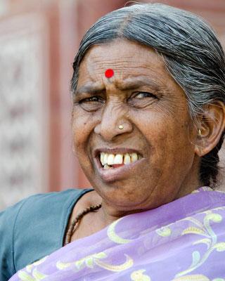 Portraits Là-bas 48 - Rajasthan